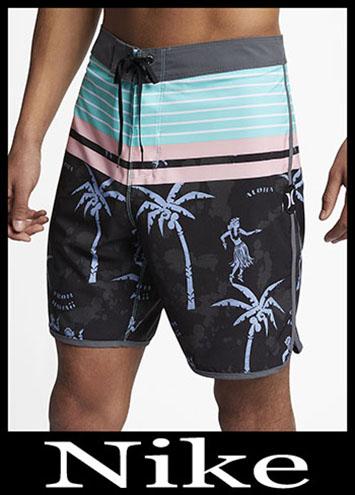 Boardshorts Nike Primavera Estate 2019 Hurley Uomo 31