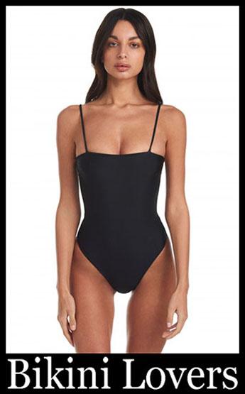Costumi Interi Bikini Lovers Primavera Estate 2019 Look 3