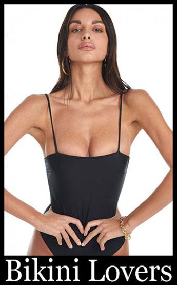 Costumi Interi Bikini Lovers Primavera Estate 2019 Look 5