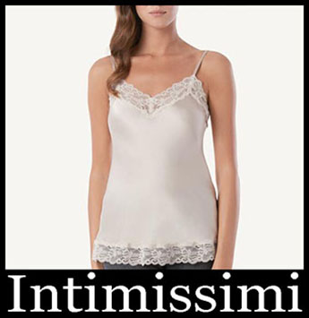 Intimo Sposa Intimissimi Primavera Estate 2019 Look 10