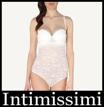 Intimo Sposa Intimissimi Primavera Estate 2019 Look 11