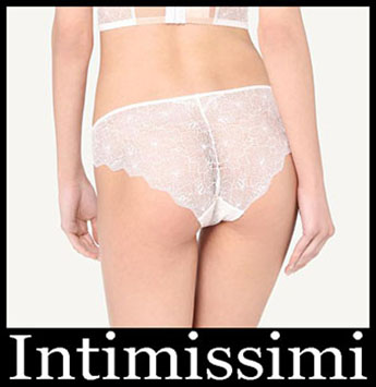Intimo Sposa Intimissimi Primavera Estate 2019 Look 2