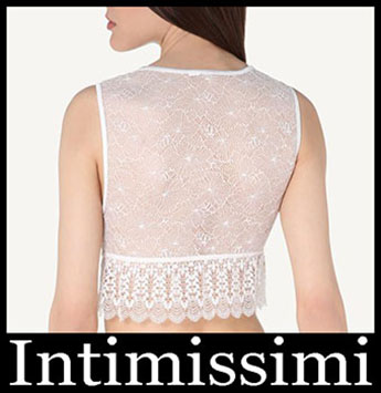 Intimo Sposa Intimissimi Primavera Estate 2019 Look 30