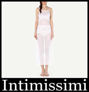 Intimo Sposa Intimissimi Primavera Estate 2019 Look 7