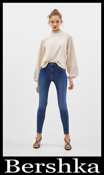 Jeans Bershka Primavera Estate 2019 Nuovi Arrivi Look 14