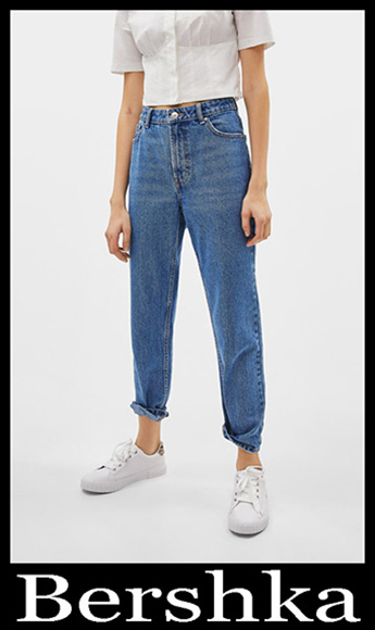 Jeans Bershka Primavera Estate 2019 Nuovi Arrivi Look 16