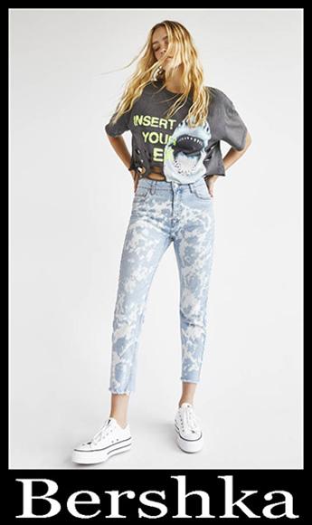 Jeans Bershka Primavera Estate 2019 Nuovi Arrivi Look 18