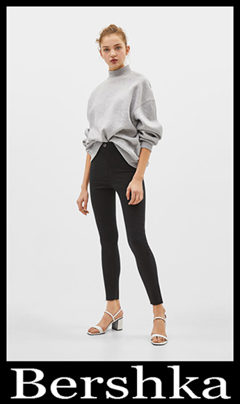 Jeans Bershka Primavera Estate 2019 Nuovi Arrivi Look 20