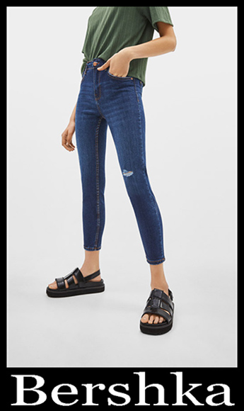 Jeans Bershka Primavera Estate 2019 Nuovi Arrivi Look 22