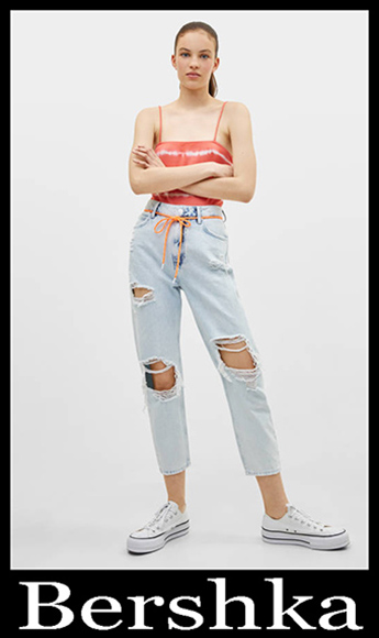 Jeans Bershka Primavera Estate 2019 Nuovi Arrivi Look 28
