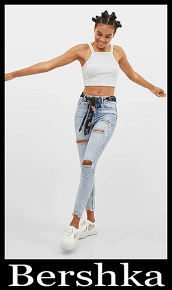 Jeans Bershka Primavera Estate 2019 Nuovi Arrivi Look 29