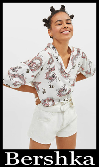 Jeans Bershka Primavera Estate 2019 Nuovi Arrivi Look 35