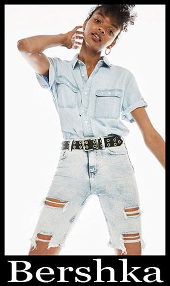 Jeans Bershka Primavera Estate 2019 Nuovi Arrivi Look 42