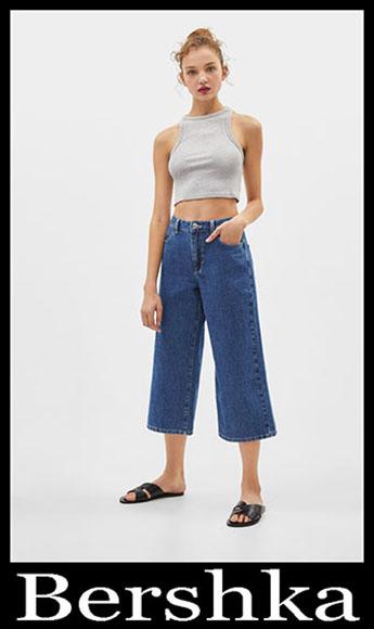 Jeans Bershka Primavera Estate 2019 Nuovi Arrivi Look 5