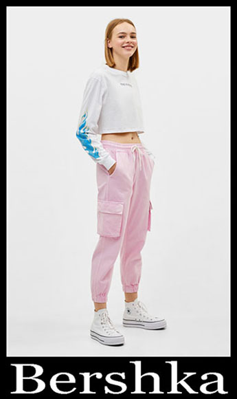 Jeans Bershka Primavera Estate 2019 Nuovi Arrivi Look 8