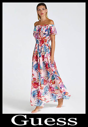 Moda Mare Guess Primavera Estate 2019 Nuovi Arrivi 11