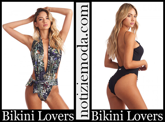 Nuovi Arrivi Bikini Lovers Accessori Mare 2019