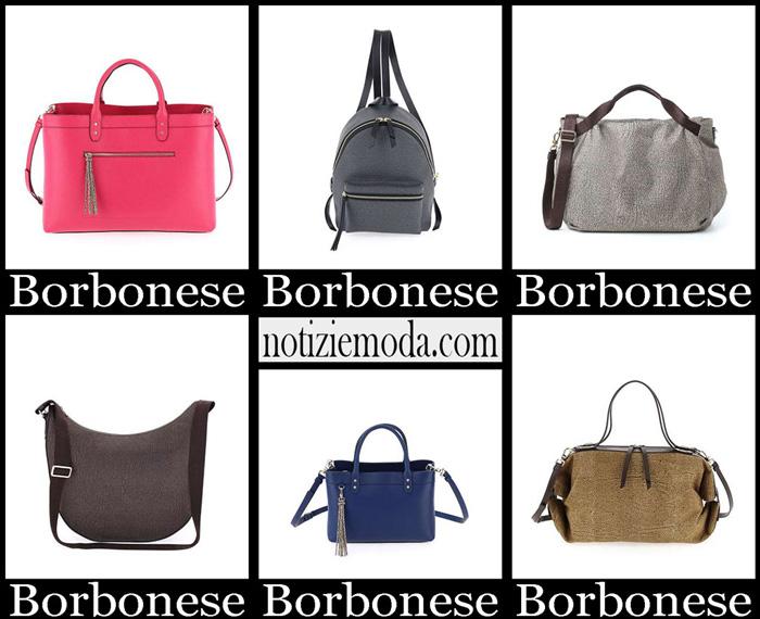 Nuovi Arrivi Borbonese 2019 Collezione Donna