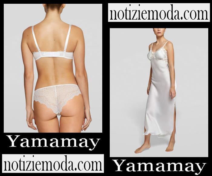 Nuovi Arrivi Yamamay Accessori 2019 Moda Donna