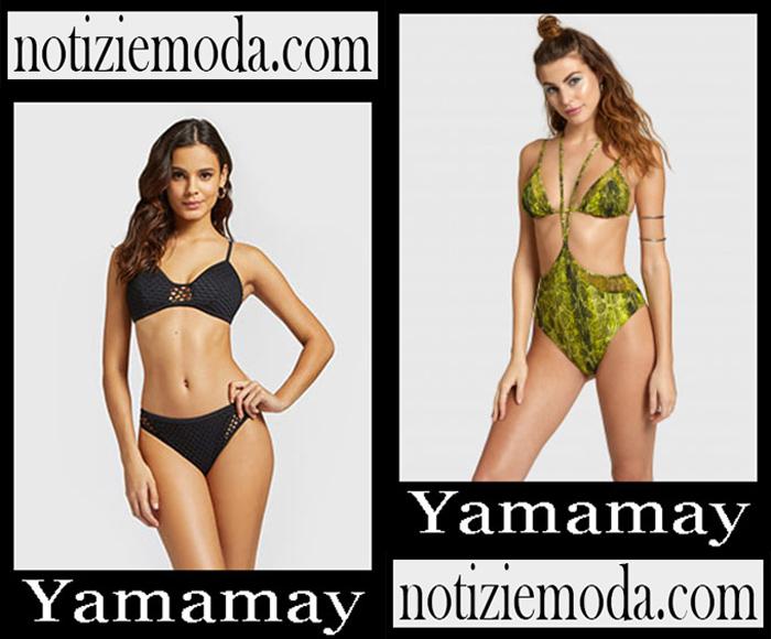 Nuovi Arrivi Yamamay Accessori Mare 2019 Donna