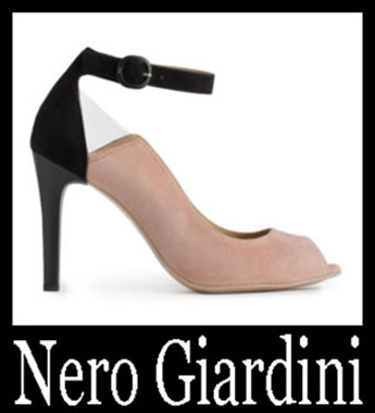 Scarpe Nero Giardini Primavera Estate 2019 Nuovi Arrivi 13