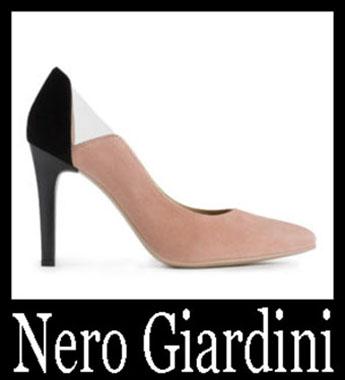 Scarpe Nero Giardini Primavera Estate 2019 Nuovi Arrivi 14