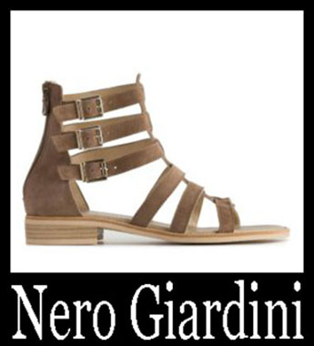 Scarpe Nero Giardini Primavera Estate 2019 Nuovi Arrivi 16