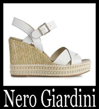 Scarpe Nero Giardini Primavera Estate 2019 Nuovi Arrivi 22