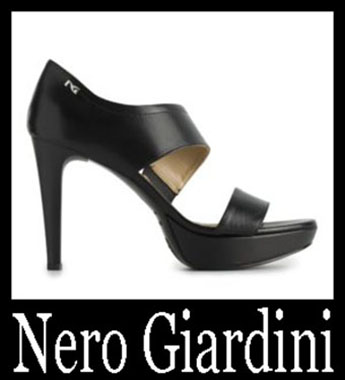 Scarpe Nero Giardini Primavera Estate 2019 Nuovi Arrivi 26