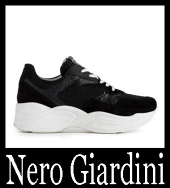 Scarpe Nero Giardini Primavera Estate 2019 Nuovi Arrivi 7