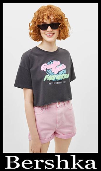T Shirts Bershka Primavera Estate 2019 Nuovi Arrivi Look 10