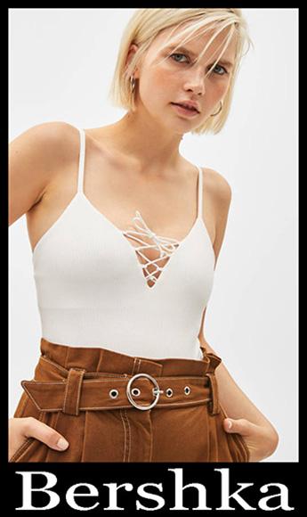 T Shirts Bershka Primavera Estate 2019 Nuovi Arrivi Look 20