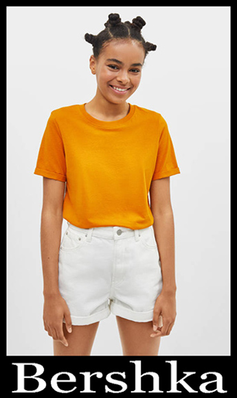 T Shirts Bershka Primavera Estate 2019 Nuovi Arrivi Look 24