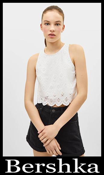 T Shirts Bershka Primavera Estate 2019 Nuovi Arrivi Look 25