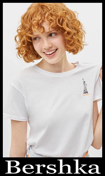 T Shirts Bershka Primavera Estate 2019 Nuovi Arrivi Look 27