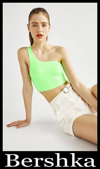 T Shirts Bershka Primavera Estate 2019 Nuovi Arrivi Look 30
