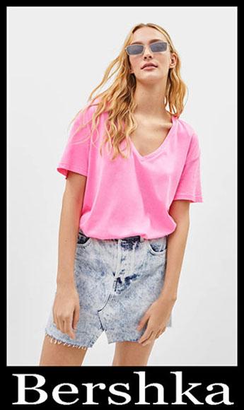 T Shirts Bershka Primavera Estate 2019 Nuovi Arrivi Look 31