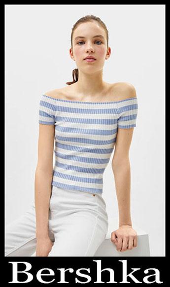 T Shirts Bershka Primavera Estate 2019 Nuovi Arrivi Look 37