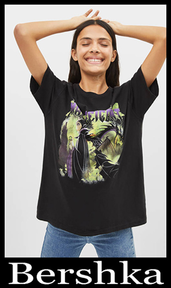 T Shirts Bershka Primavera Estate 2019 Nuovi Arrivi Look 5