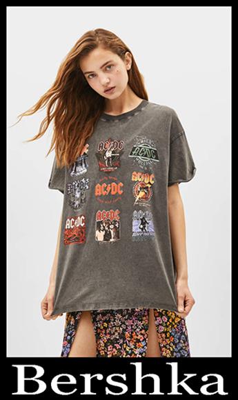 T Shirts Bershka Primavera Estate 2019 Nuovi Arrivi Look 6