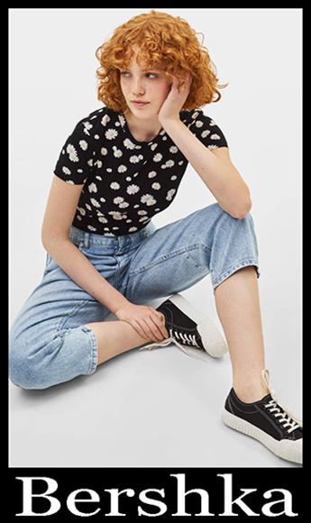 T Shirts Bershka Primavera Estate 2019 Nuovi Arrivi Look 8