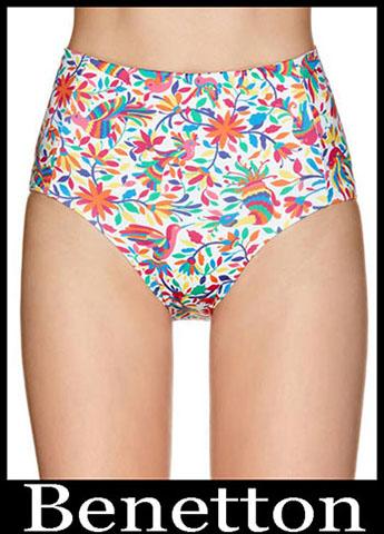 Bikini Benetton Primavera Estate 2019 Nuovi Arrivi Look 16