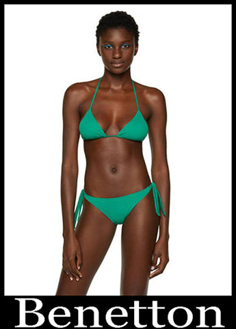 Bikini Benetton Primavera Estate 2019 Nuovi Arrivi Look 29
