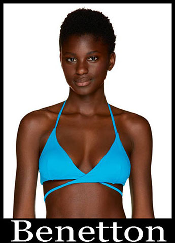 Bikini Benetton Primavera Estate 2019 Nuovi Arrivi Look 37