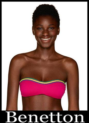 Bikini Benetton Primavera Estate 2019 Nuovi Arrivi Look 39
