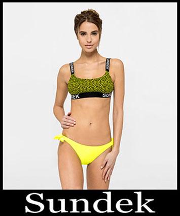 Bikini Sundek Primavera Estate 2019 Nuovi Arrivi Look 27