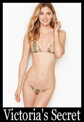 Bikini Victoria's Secret Primavera Estate 2019 Costumi 38