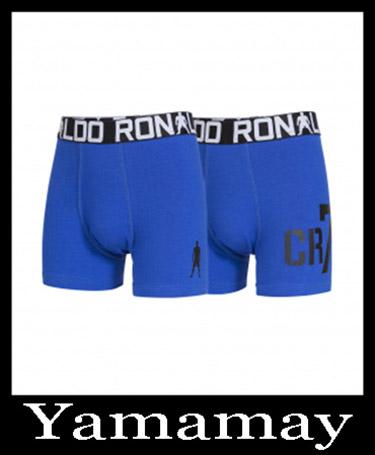 Intimo CR7 2019 Cristiano Ronaldo Yamamay Uomo 15