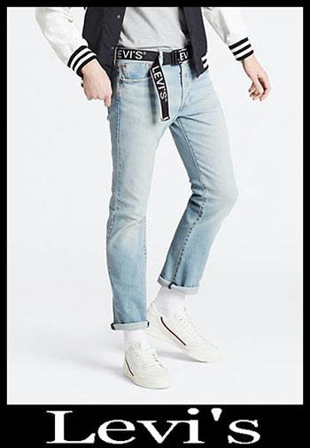 Jeans Levis Primavera Estate 2019 Nuovi Arrivi Uomo 15