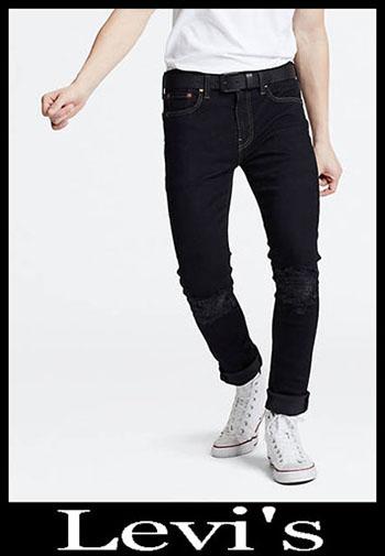 Jeans Levis Primavera Estate 2019 Nuovi Arrivi Uomo 34